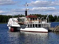 Elias Lönnrot Laiva